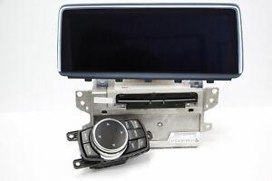 BMW F15 X5,  F16 X6 NBT Navigation System Retrofit, Sensor Idrive SAT NAV