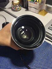 Soviet LENS MIR 41 6X7 Format Camera RAKURS For Parts  Soviet LENS MIR 41 6X7 Fo
