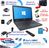 "🚩Dell 15.6"" Business Laptop 5th Gen Core i5 Webcam 16GB RAM 2TB SSD WiFi HDMI🚩"
