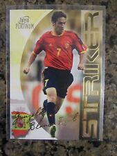 RAUL*SPAIN*REAL MADRID*NY COSMOS*SOCCER CARD FUTERA 2003
