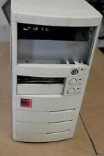 DTK Vintage 286/386/486/Pentium PC mit Tower Case Retro mit 200w PSU
