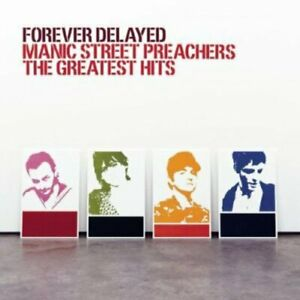 Manic Street Preachers - Forever Delayed  2003 (NEW CD)