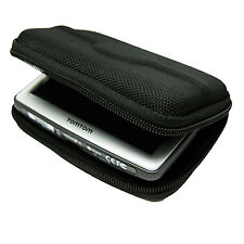 "HARD CARRY CASE BAG 4.3"" TOMTOM ONE XL2 IQ Routes Ed 2"