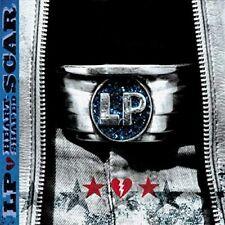 LP - Heart Shaped Scar