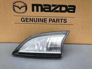 Mazda 3 Typ BL 5-Türer Heckklappe Rückleuchte Heckleuchte Rückfahrleuchte rechts