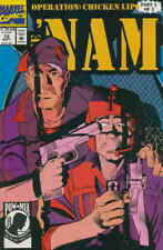 'Nam, The #72 VF/NM; Marvel | save on shipping - details inside