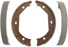 Parking Brake Shoe-Sedan Rear Bendix 831