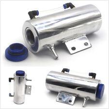 0.5L Aluminum Vehicles Overflow Coolant Tank Reservoir Cooling Radiator Bottle*1