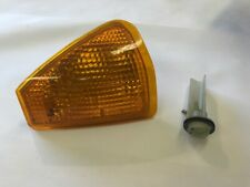 Genuine Renault 18 Left Front Indicator Lamp
