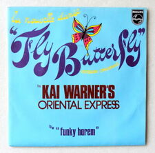 "FUNK/SOUL // KAI WARNER'S ORIENTAL EXPRESS (1976) Funky harem -  7""/ SP (FR)"