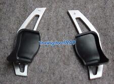 Steering Wheel DSG Paddle Extension For VW PASSAT B6 R36 CC TIGUAN GOLF R32 R20
