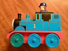 """Tomy 2004 Thomas the Train Limited Edition 6"""" Long No. 1"""
