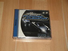 Tokyo Highway Challenge by Crave Entertai. for Sega Dreamcast Factory