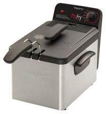 NEW PRESTO 05461 PRO FRY ELECTRIC DIGITAL DEEP FRYER NEW IN BOX 0418541