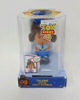 New Disney Pixar Toy Story 4 Talking Officer Giggle McDimples