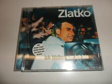 Cd  Ich Bleibe Wer Ich Bin von Zlatko und Various (2000)
