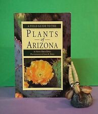 A Orth Epple: A Field Guide to the Plants of Arizona/botany/USA/identification