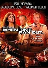 When Time Ran Out (1980) by