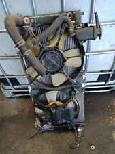 FORD AX2 MAZDA TELSTAR V6 AUTOMATIC THERMO FANS