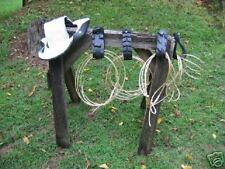 """Lariats"" for all our Frontier Horse Swings"