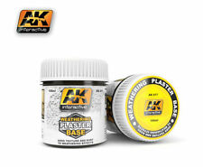 AK00617 - AK Interactive - Weathering Plaster Base 100ml