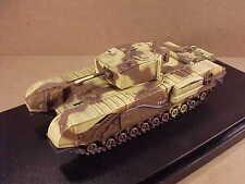 Dragon Armor 1/72 Resin Churchill Mk.III Tank, Unit #T53251, Tunis, 1943  #60569