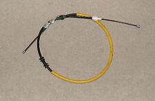 Renault Kangoo Nissan Kubistar LH Brake Cable Part Number 8200694080 Genuine