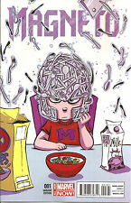 Magneto #1   Young  Cover  Variant   ANMN