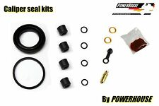 Kawasaki KZ 750 B1 B2 D1 76-78 front brake caliper seal kit 1976 1977 1978