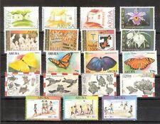 Aruba  Jaargang 2003  Postfris.