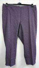 Markenlose Damenhosen im Stoffhose aus Polyester