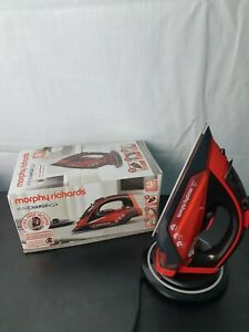 Morphy Richards easyCHARGE 360 2400W Cordless Steam Iron (p1/122)