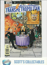 Transmetropolitan  #58   NM   (Vertigo)