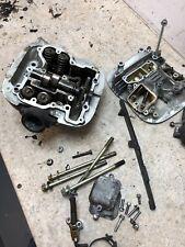 Suzuki Vs800 Intruder  Rear Cylinder Head Complete