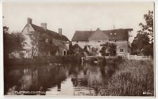 Suffolk; Flatford, Constable's Mill RP PPC Unposted, By Photochrom