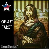 tarot card deck book guide rare vintage oracle sybil cartomancy metaphysical set