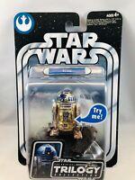 Star Wars Original Trilogy R2-D2 Action Figure