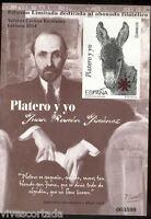 Prueba impresion calcografica 2014 Juan Ramon Jimenez sin dentar @ F.N.M.T.@