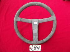 Scotts 2046 By John Deere Mower Steering Wheel Gy00140