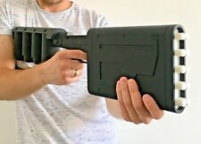 The Dark Knight Rises Batman EMP GUN 3D Printed