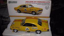 1.18 CLASSIC HOLDEN HT GTS MONARO 1972 BATHURST ATCC NORM BEECHEY LTD ED 18604