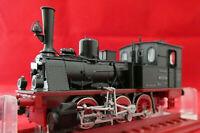 RAWA Steam Locomotive w/tender 897314 DB Livery