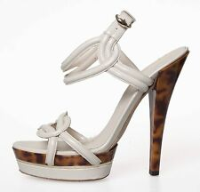 Gucci Women's Strappy and Ankle Strap Shoes