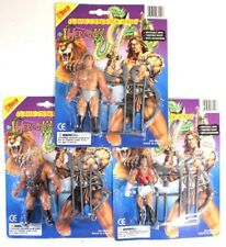 NEW E Toys KO Vintage Hercules He Man Classic Characters Lot Warriors Figure A1