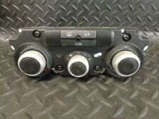 2005 VW GOLF 1.4 S FSI 3DR MK5 CLIMATE HEATER CONTROLS PANEL