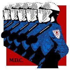 M.D.C. - Millions Of Dead Cops: MILLENIUM EDITION (NEW CD, 2014, Beer City)