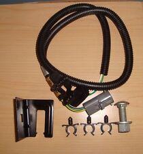 Ford Explorer Sketch Kit Trailer Hitch Tow Lamp Plug Part sk-f87b-15a416-ba NOS