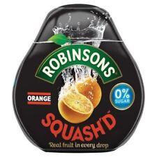 Squash, Cordials & Syrups