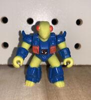 Vintage 1987 Hasbro Battle Beasts #34 Delta Chameleon Takara