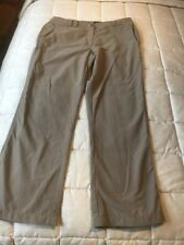 Rohan Ladies Fusion Trousers Size 16